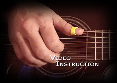 Video Guitar and Recording Instruction
